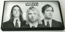 NIRVANA - WITH THE LIGHTS OUT - COFANETTO - 3CD + 1 DVD + BOOK ( 60 PAGINE )