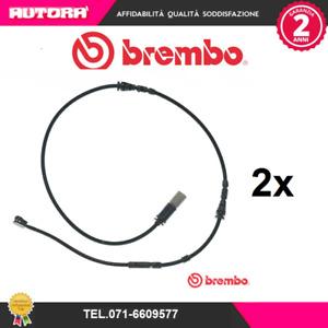 A00433 2 Contatti segnalazione ant (BREMBO)