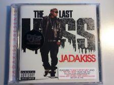 The Last Kiss von Jadakiss (2009), neu & versiegelt
