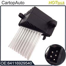 Blower Motor Resistor AC Heater Fan for BMW E39 E53 E83 E46 E36 325 64116929540