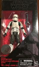 Star Wars Black Series 6 Inch Hover Tank Pilot (Toys R' Us Exclusive)