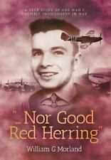 Nor Good Red Herring by William G. Morland (2015, Hardcover)