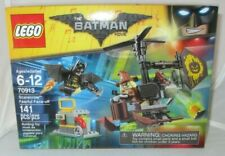 New Lego 70913 THE BATMAN MOVIE Scarecrow Fearful Face-Off 2 EXCLUSIVE MINIFIGS