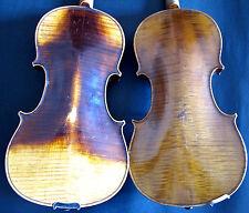 Due violini antichi.(da restaurare) two old violins.alte geige 4/4