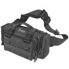 Maxpedition Proteus Versipack Waist Pack / Carry Bag #0402B BLACK