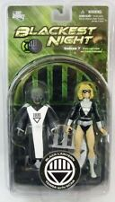 *NEW* DC Direct Blackest Night Terra with Scar Series 7 Figure