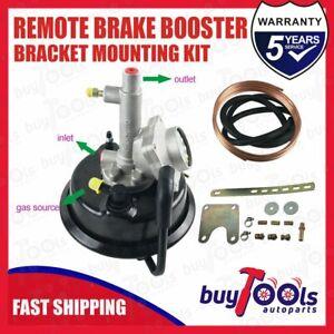 Uni Brake Remote Booster Fitting Kit VH44 for Falcon Hillman for Holden FJ FE