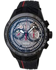 Graham Silverstone RS Skeleton Chronograph Men's Watch - 2STAB.B01A