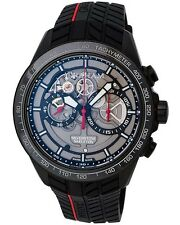 GRAHAM SILVERSTONE RS SKELETON AUTOMATIC CHRONOGRAPH MEN'S WATCH $14,930