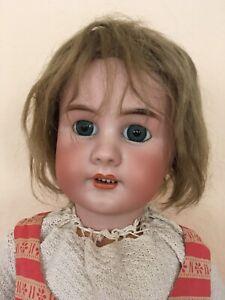 antike PK Puppe DEP II, 63 cm