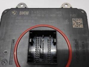 BMW LED Headlight Module Unit Ballast 7492027