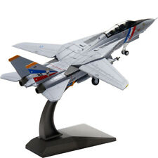 1/100 US American Navy Army F14 Fighter Model Display Collection Airplane Dicast