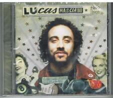 LUCAS MASCIANO - todo bien   (ARIOLA - 2008) - CD NUOVO SIGILLATO