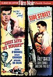 Film Noir Double Feature [They Live by Night / Side Street]
