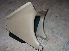 2000  CHEVROLET IMPALA LS CENTER CONSOLE POCKET TRAY TRIM OEM