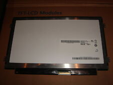 "Dalle Ecran ASUS EEE PC 1008HA 1008P 1008PE 1008 1018PB 10.1"" LED Fine Slim NEVE"