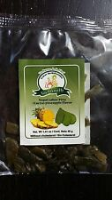 Organic Dehydrated Nopal (Sweetened) Cactus (Pineapple-Flavored)