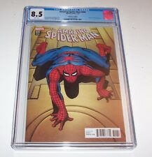 Amazing Spiderman #800 - 1:500 Steve Ditko Remastered Issue - CGC VF+ 8.5