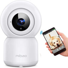 Home Security WIFI Camera Video Monitor w Phone APP Spy Pet Cam Baby Elderly Dog