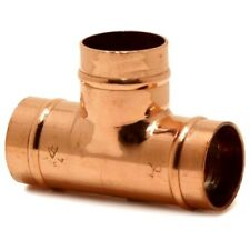 Pegler YORKSHIRE 08464 Copper Equal Tee Yp24 35mm