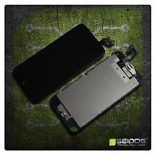 Display für iPhone 6S PLUS RETINA LCD Glas VORMONTIERT Komplett Front SCHWARZ !