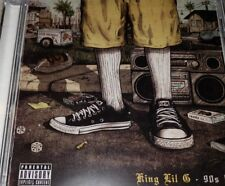 king lil g 90s kid NEW Chicano rap