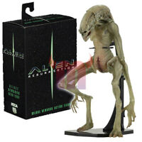 "NECA Alien Resurrection Newborn 7"" Deluxe Action Figure Aliens Movie Collection"