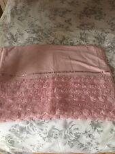 Pink Single Bedding