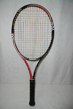 "WILSON "" BLX SIX ONE 26 "" TOP JUNIOR TENNISSCHLÄGER GRIFFSTÄRKE: L1"