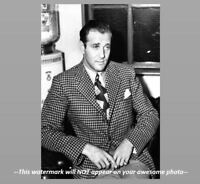 Historical Memorabilia Collectibles Bugsy Siegel/lucky Luciano/mafia/mugs Spare No Cost At Any Cost