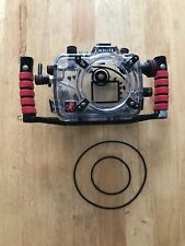 Ikelite SLR Underwater Housing for Canon 5D Mark II 6871.02