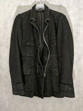 CP Company Durable Twill Military Field Jacket Size 50 Italy Archive