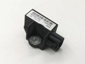 Honda Cr-V 2014 Diesel Airbagsensor Crashsensor Pressure Sensor 110kW AMD42352