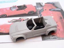 ALEZAN MODELS . KIT 1/43 . BMW UR ROADSTER . CONCEPT .