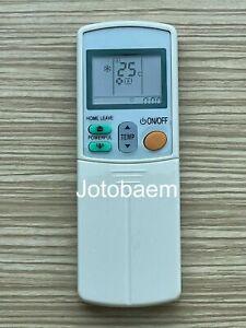 Air Conditioner Remote Control 4 Daikin RS50BVMB, RS60BVMB, RS50B2VMB, RS60B2VMB