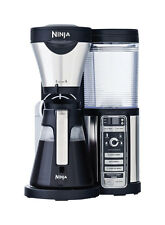 NEW Ninja (CF081 69) Coffee Bar Bundle With Glass Carafe + Frother + Fast Ship