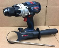 Bosch HDH183B 18V EC Brushless Brute Tuff Hammer Drill/Driver UPGRADE OF HDH181X