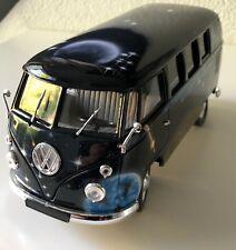 SOLIDO VW BUS T1 BULLI MODELL 1:18 VOLKSWAGEN AIRBRUSH SPACE DESIGN RARITÄT RAR