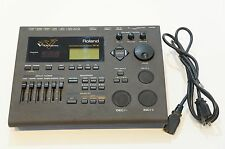Roland TD-10 V-Drums Electronic Drum Brain Drum Machine Sound Module