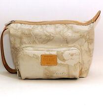 Prima Classe Beauty case beige Alviero Martini borsa viaggio