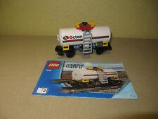 >>>>>    Lego  Octan  Tankwaggon  aus  den  Set  7939   RC <<<<<