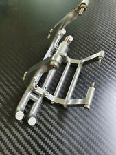 Bullhead Bennett style bumper servo mount for Clodbuster