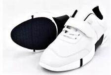 Tanggo Fashion Sneakers Men's Formal Leather Shoes F-K795 (white)  SIZE 39