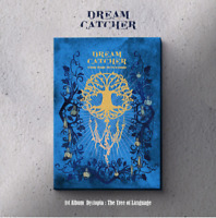 "K-POP DREAM CATCHER ""Dystopia : The Tree Of Language"" [ 1 PHOTOBOOK + 1 CD ] V."