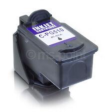 1 Patrone für Canon Pixma MP 280 Series PG510