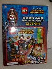 NEW LEGO WONDER WOMAN BOOK AND HEADLAMP ** More HOT CHRISTMAS TOYS frm .. 99c!!