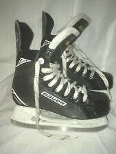 Patins Hockey-sur-glace BAUER supreme S140 pointure 35 Noir