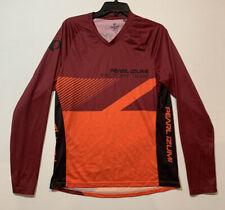 Pearl Izumi PRO Factory Team Bike Jersey Long Sleeve Mesh Size M