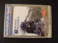 DVD The passion of trains n°1 Lords steam