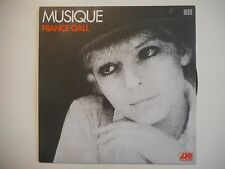 FRANCE GALL : DANCING DISCO (MICHEL BERGER) ♦ 45 TOURS ♦